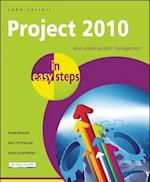 Project 2010 In Easy Steps: Also Covers Project Management (In Easy Steps)
