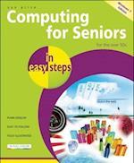 Computing for Seniors (In Easy Steps)