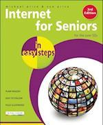 Internet for Seniors in easy steps - Windows 7 Edition (In Easy Steps)