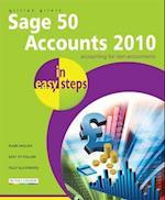 Sage 50 Accounts 2010 in Easy Steps (In Easy Steps)