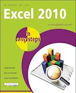 Excel 2010 in Easy Steps af Michael Price