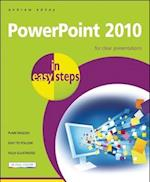Powerpoint 2010 in Easy Steps af Andrew Edney