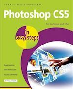 Photoshop CS5 in Easy Steps (In Easy Steps)