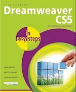 Dreamweaver CS5 in Easy Steps af Nick Vandome