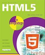 HTML 5 in Easy Steps af Mike McGrath