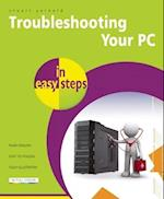 Troubleshooting a PC in Easy Steps (In Easy Steps)