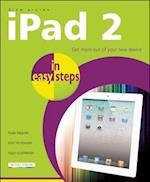 iPad 2 in Easy Steps (In Easy Steps)