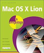 Mac OS X Lion in Easy Steps (In Easy Steps)