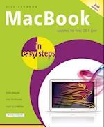 MacBook in Easy Steps (In Easy Steps)