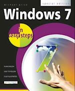Windows 7: Special Edition in Easy Steps af Michael Price