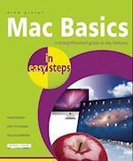 Mac Basics in Easy Steps Lion ed (In Easy Steps)