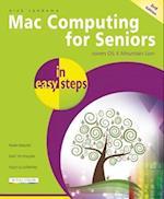 Mac Computing for Seniors in easy steps (In Easy Steps)