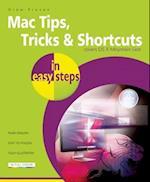 Mac Tips, Tricks & Shortcuts in Easy Steps (In Easy Steps)
