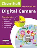 Clever Stuff You Can Do with Your Digital Camera in Easy Steps (In Easy Steps)