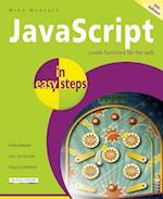JavaScript in Easy Steps (In Easy Steps)
