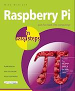 Raspberry Pi in Easy Steps (In Easy Steps)