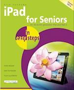 iPad for Seniors in Easy Steps (In Easy Steps)