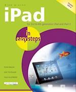 iPad in Easy Steps 4e (In Easy Steps)