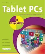 Tablet PCs in Easy Steps (In Easy Steps)
