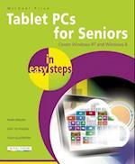 Tablet PCs for Seniors in Easy Steps (In Easy Steps)