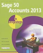 Sage 50 Accounts 2013 in Easy Steps (In Easy Steps)