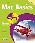 Mac Basics in Easy Steps (In Easy Steps)