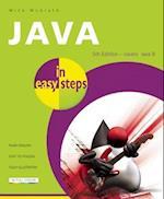 Java in Easy Steps (In Easy Steps)