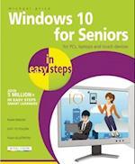 Windows 10 for Seniors in Easy Steps (In Easy Steps)