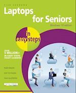 Laptops for Seniors in Easy Steps (In Easy Steps)