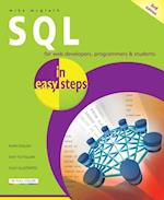 SQL in easy steps, 3rd edition af Mike McGrath