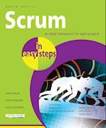 Scrum (In Easy Steps)