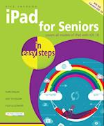 iPad for Seniors in Easy Steps (In Easy Steps)