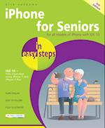 iPhone for Seniors in Easy Steps (In Easy Steps)