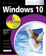 Windows 10 in Easy Steps (In Easy Steps)