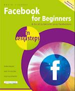 Facebook for Beginners in Easy Steps (In Easy Steps)