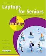 Laptops for Seniors in Easy Steps - Windows 10 Creators (In Easy Steps)
