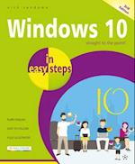 Windows 10 in easy steps, 3rd Edition (In Easy Steps)