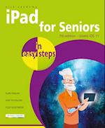 iPad for Seniors in easy steps, 7th Edition (In Easy Steps)