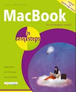 MacBook in easy steps, 6th Edition (In Easy Steps)