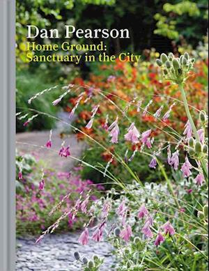 Bog, hardback Home Ground af Dan Pearson