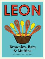 Leon Brownies Bars & Muffins