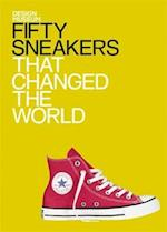 Fifty Sneakers That Changed the World af Alex Newson