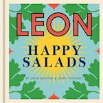Happy Leons: LEON Happy Salads
