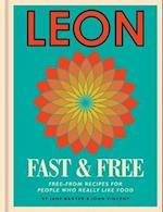 Leon af Henry Dimbleby, Jane Baxter, John Vincent