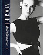 Vogue Essentials - Little Black Dress