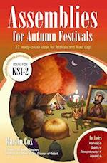Assemblies for Autumn Festivals af Martin Cox