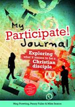 My Participate! Journal