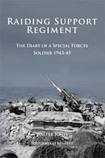 Raiding Support Regiment