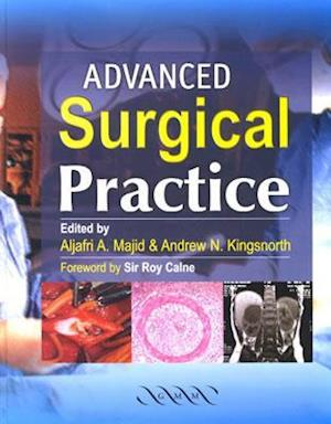 Advanced Surgical Practice