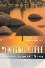 Managing People Across Cultures (Culture for Business)